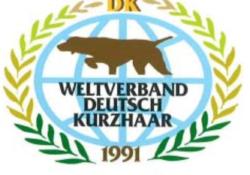 Weltverband Deutsch Kurzhaar