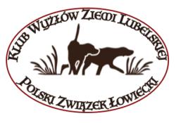 Klub Wyżłów Ziemi Lubelskiej Logo